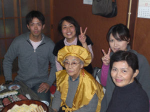 東京都葛飾区 橋岡様からのお客様の声